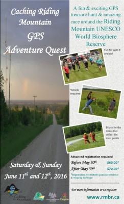 Adventure Quest 2016