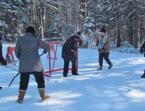 Winter Adventure Weekend February 7 – 9