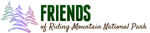 Friends of Riding Mountain National Park Logo